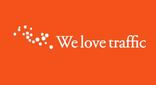 WeLoveTraffic.nl logo