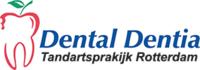 Tandartspraktijk Dentia Rotterdam logo