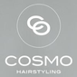 Cosmo Hairstyling logo
