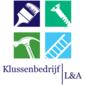Klussenbedrijf L&A logo