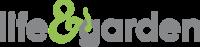 Life & Garden logo