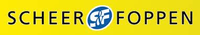 Scheer en Foppen logo