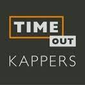 Time Out Kappers logo