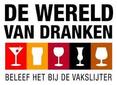 de Wereld van Dranken logo