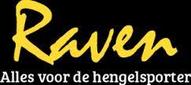 Raven Hengelsport logo