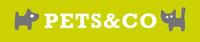 Pets & Co logo