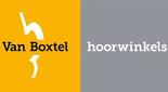 Van Boxtel Hoorwinkels logo