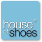House of Shoes logo