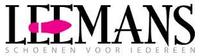 Leemans schoenen logo