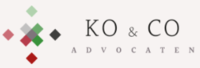Ko & Co Advocaten logo