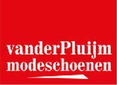 Van der Pluijm Modeschoenen logo