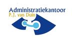 Administratiekantoor P.J.van Duin logo