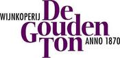 De Gouden Ton logo