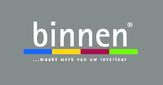Binnen logo