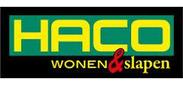 Haco Wonen & Slapen logo