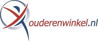 Ouderenwinkel logo