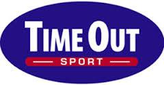 Time Out Sport logo