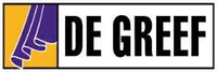 De Greef Textiel logo