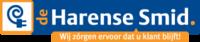 De Harense Smid logo
