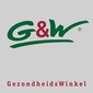 G & W Gezondheidswinkel logo