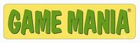 Game Mania logo