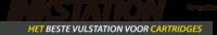 Inkstation logo