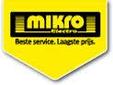 Micro-electro logo