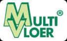 Multi Vloer logo
