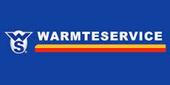 Warmteservice logo