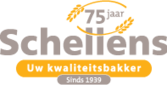 Bakkerij Schellens logo