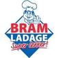 Bram Ladage Verse Patat logo