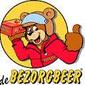 Bezorgbeer logo