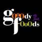 Gooody Fooods logo