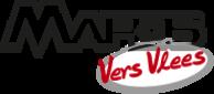 Maros Vers Vlees logo