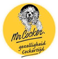 Mr Cocker logo