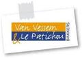 Van Vessem & Le Patichou logo