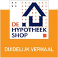 De Hypotheekshop logo