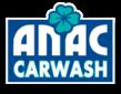 Anac Carwash logo