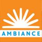 Ambiance Zonwering logo