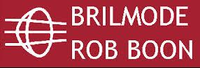 Brilmode Rob Boon logo
