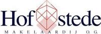 Hofstede Makelaardij logo