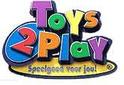 Toys 2 Play logo