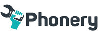 Phonery logo