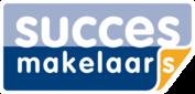 Succesmakelaars logo