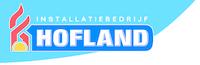 Installatiebedrijf Hofland logo