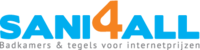 Sani4all logo
