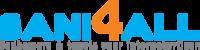Sani4all logo