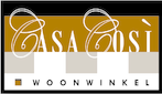 Casa Cosi Woonwinkel logo