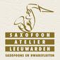 Saxofoon Atelier Leeuwarden logo