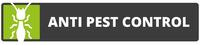 Anti Pest Control logo